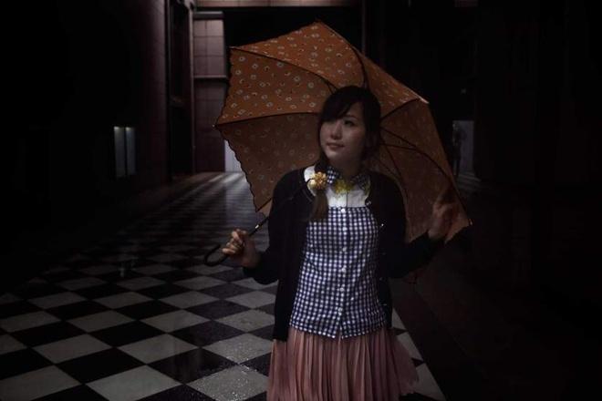 Trao luu hen ho ban gai trong game cua thanh nien Nhat hinh anh 7  Cô Tomomi tự đặt ra giới hạn cho bản thân là cô sẽ không chơi game hẹn hò Voltage quá 30 phút mỗi ngày để tránh bị
