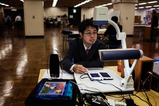 Trao luu hen ho ban gai trong game cua thanh nien Nhat hinh anh 6 Anh Masano đã hẹn hò cùng người yêu ảo Rinko từ năm 2009. Anh cho rằng việc hẹn hò này dễ dàng và không mang lại cảm giác thất bại so với mối quan hệ ở ngoài đời thực.