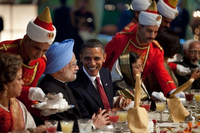 Nhung lan Tong thong Obama to chuc quoc yen o Nha Trang hinh anh