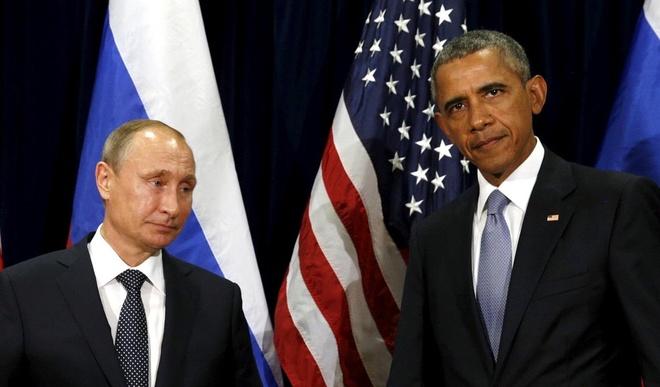 Ong Putin de ngo kha nang tham gia khong kich tieu diet IS hinh anh
