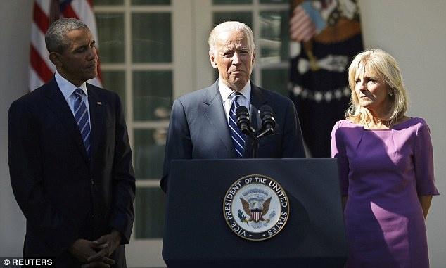 Vi sao Pho tong thong Biden khong tranh cu tong thong My? hinh anh 1
