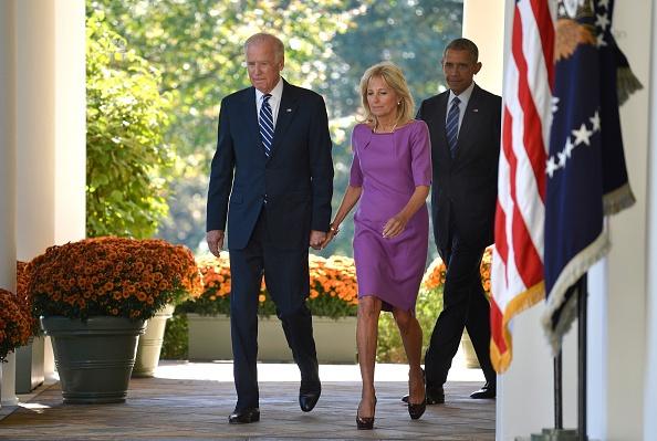 Vi sao Pho tong thong Biden khong tranh cu tong thong My? hinh anh 2