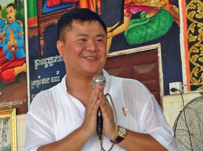 Con trai Thu tuong Hun Sen lam giam doc tinh bao Campuchia hinh anh