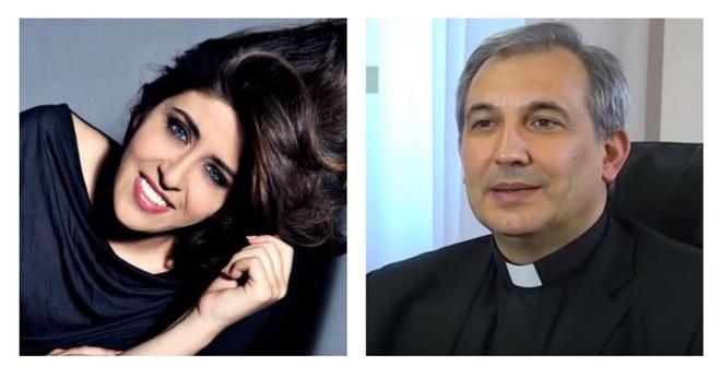 Vatican bat 2 quan chuc bi nghi de lo tai lieu mat hinh anh