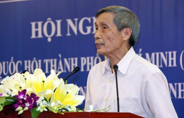 'Chia sung vao tau Viet Nam la hanh dong cua cuop bien' hinh anh 1