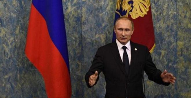 Putin: Tho Nhi Ky ban may bay Nga vi dau cua IS hinh anh