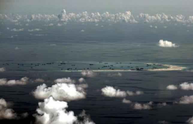 Philippines tu tin trong vu kien Trung Quoc hinh anh