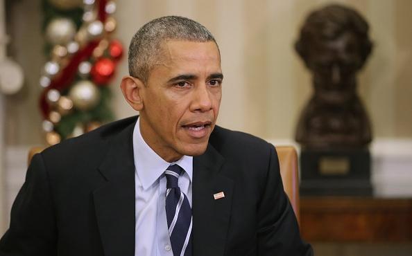 Obama: Xa sung o California co the lien quan khung bo hinh anh 2
