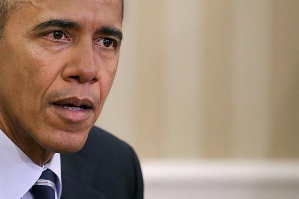 Obama: Xa sung o California co the lien quan khung bo hinh anh