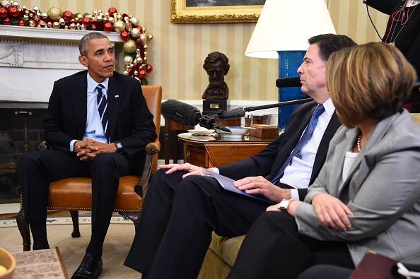 Obama: Xa sung o California co the lien quan khung bo hinh anh 1