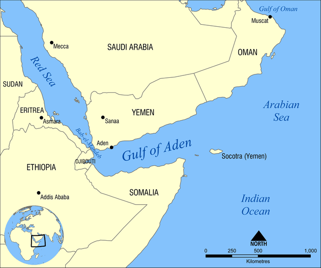Djibouti thong bao viec TQ xay can cu dau tien o nuoc ngoai hinh anh 2