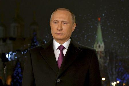 Ong Putin lan dau neu ro My la moi de doa voi an ninh Nga hinh anh