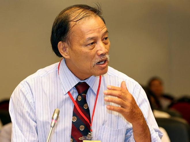 'ICAO se len an cac chuyen bay cua Trung Quoc' hinh anh 1