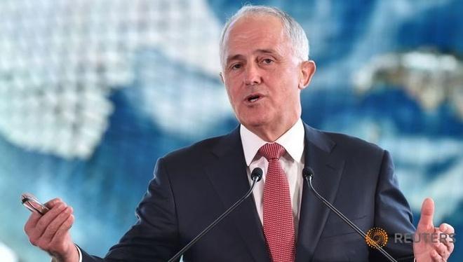 Thu tuong Australia giuc TQ tranh gay xung dot o Bien Dong hinh anh