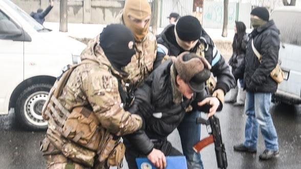 Ukraine tha tu do cho nguoi Viet bi bat o Lang Sen hinh anh