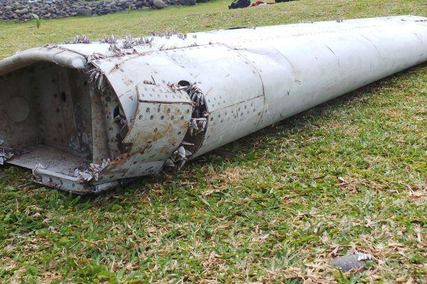 Phat hien them manh vo nghi cua chuyen bay MH370 hinh anh