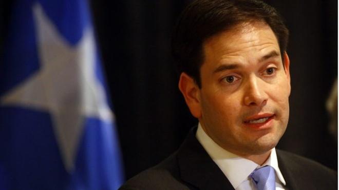 Thuong nghi si Rubio danh bai ty phu Trump o Puerto Rico hinh anh