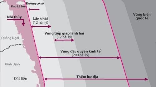 Viet Nam, Indonesia dam phan phan dinh vung dac quyen EEZ hinh anh