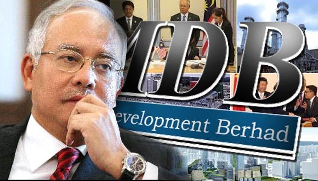 Saudi thua nhan 'tang' thu tuong Malaysia hon 680 trieu USD hinh anh