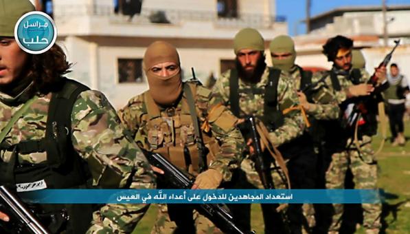 Nhung ly do khien al-Qaeda du doan IS se suy vong hinh anh 1