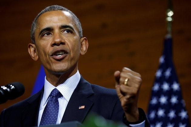 Obama tham Viet Nam: Tang cuong quan he, huong toi tuong lai hinh anh