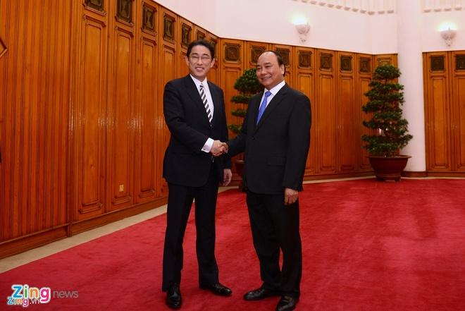 Thu tuong Nguyen Xuan Phuc se du hoi nghi G7 mo rong hinh anh 1