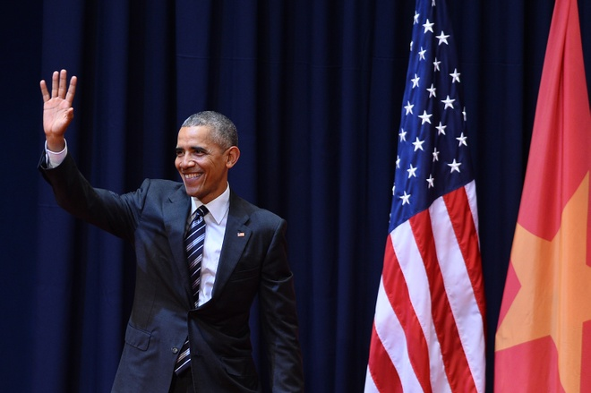Obama: Song nui nuoc Nam, vua Nam o hinh anh