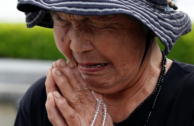 Obama tham Hiroshima: 'Loi xin loi' muon mang cua nuoc My hinh anh
