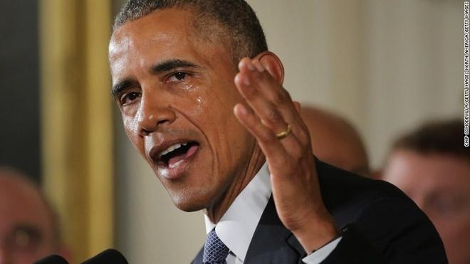 Thong diep Obama nhan Ngay cua Cha: Hay day con bao dung hinh anh 1