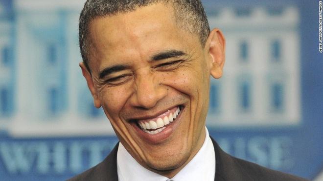Ty le ung ho Tong thong Obama lien tuc tang hinh anh 1