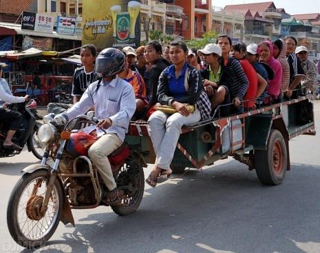 Campuchia bat 84 nguoi Viet vi 'cu tru bat hop phap' hinh anh