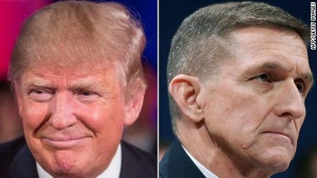 Trump can nhac tuong quan doi cho ung vien pho tong thong hinh anh 1