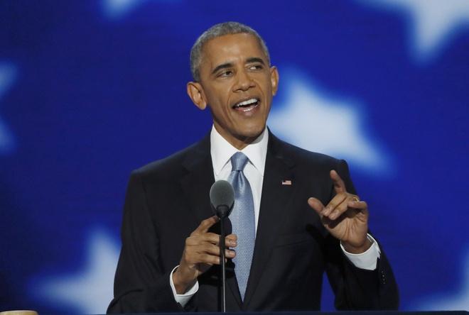 Obama: Khong ai xung dang lam tong thong hon ba Clinton hinh anh