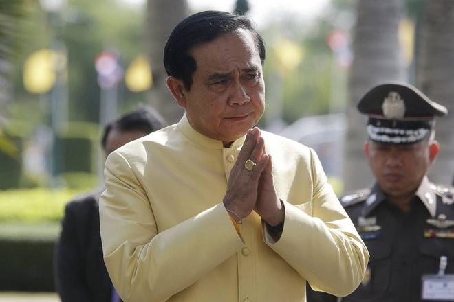 Thai Lan trung cau dan y: Cuoc khung hoang co cham dut? hinh anh 1