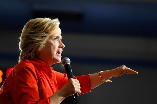 Ba Clinton se thang, neu nguoi My con tinh tao hinh anh 4