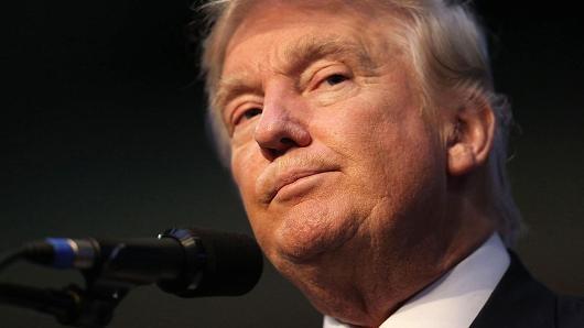 Donald Trump lan dau thua nhan kha nang that bai hinh anh