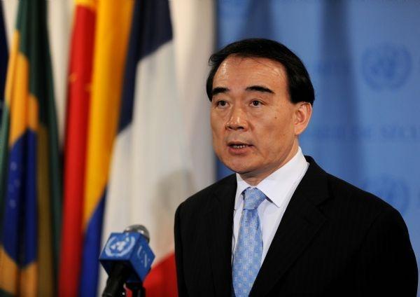 Trung Quoc doi khong ban ve Bien Dong o hoi nghi G20 hinh anh 1