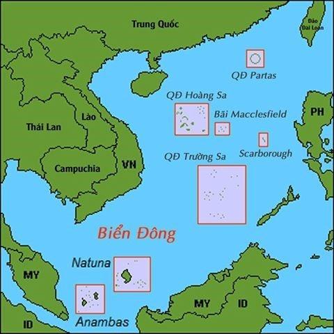 Indonesia the bao ve 'tung tac lanh tho' sau dung do voi TQ hinh anh 2