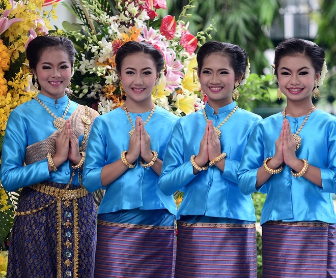 Nhung ly do khien du khach Viet 'me man' Thai Lan hinh anh