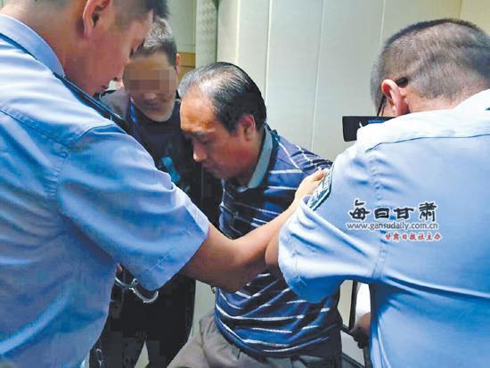 Trung Quoc bat hung thu sat hai da man hang loat phu nu hinh anh