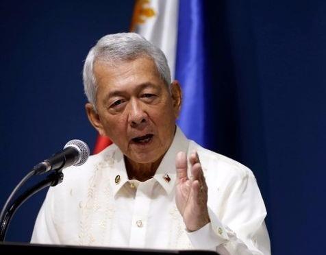 Philippines: TQ thua neu bat tuan phan quyet Toa Trong tai hinh anh