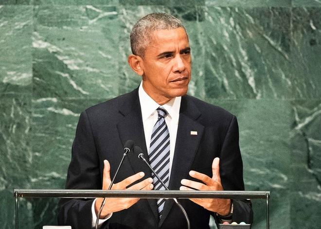 Obama tai LHQ: 'Chu nghia dan toc hung hang' de doa the gioi hinh anh