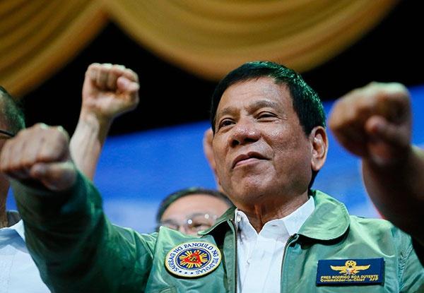 Tong thong Duterte tiep tuc thoa ma ca Lien minh chau Au hinh anh