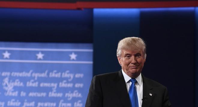 Thuyet am muu nguy hiem nhat mua bau cu do Trump ve ra hinh anh 1
