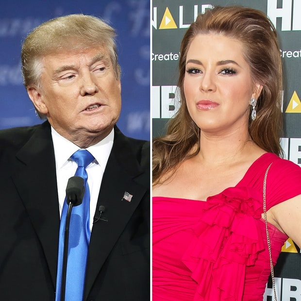 Trump lai tan cong cuu Hoa hau Hoan vu ve phim sex hinh anh