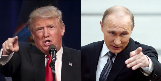 Trump bat ngo han che noi ve Tong thong Putin hinh anh