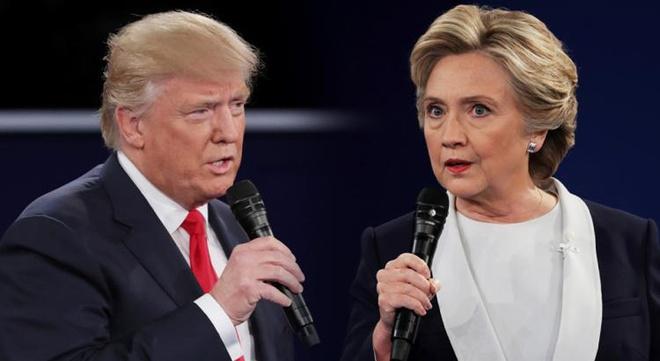 Trump: Ba se ngoi tu neu toi la tong thong hinh anh