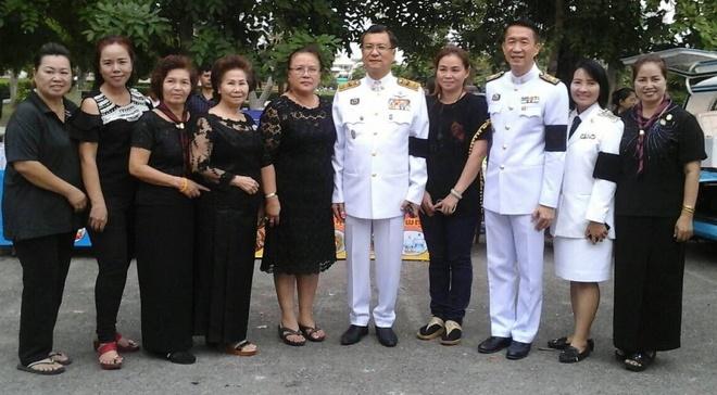 'Nguoi Viet o Thai kinh trong quoc vuong nhu Bac Ho' hinh anh 2