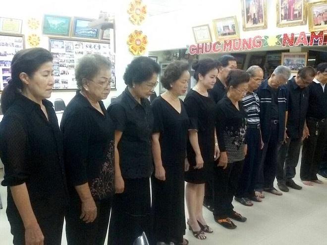 'Nguoi Viet o Thai kinh trong quoc vuong nhu Bac Ho' hinh anh