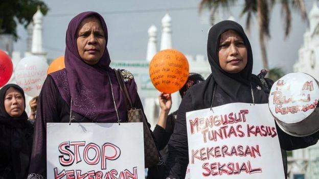 Indonesia thien toi pham de giam nan tan cong tinh duc hinh anh 1